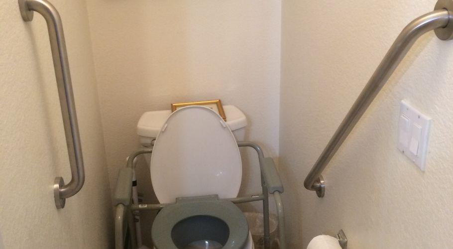 handicap bathroom fixtures 1 - Bathroom Fixtures